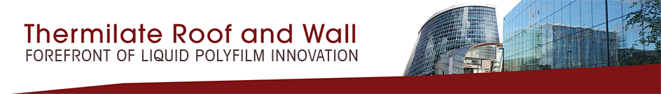 Insulating Roof & Wall Coatings
